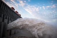 Đập Tam Hiệp chặn lượng nước lũ bằng '470 Tây Hồ Hàng Châu'