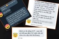 Dân mạng xôn xao group kín facebook các em gái sinh năm 99, 2000 tìm 'daddy' bao nuôi, nhàn nhã mỗi tháng kiếm vài chục triệu