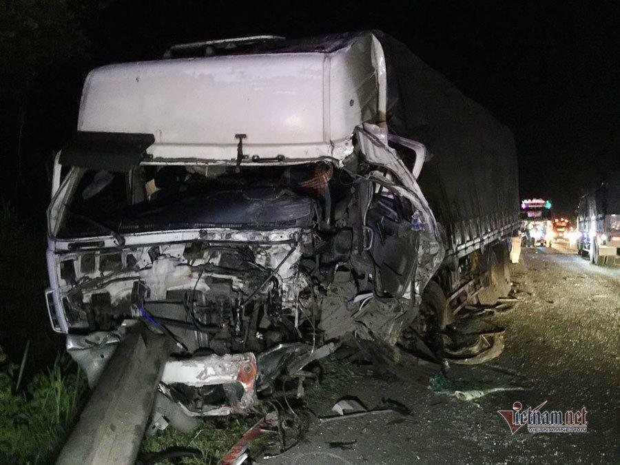 Danh tính 15 người thương vong trong vụ tai nạn kinh hoàng ở Bình Thuận, trong đó có nhiều trẻ em-1