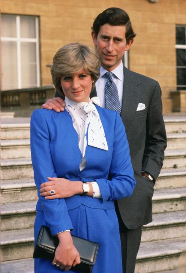 Thử thách đầu tiên của Công nương Diana khi làm dâu hoàng gia: Bị Thái tử Charles mắng mỏ thậm tệ, trở thành thảm họa không ai muốn nhắc đến-1