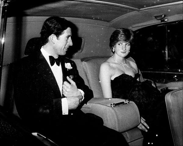 Thử thách đầu tiên của Công nương Diana khi làm dâu hoàng gia: Bị Thái tử Charles mắng mỏ thậm tệ, trở thành thảm họa không ai muốn nhắc đến-3