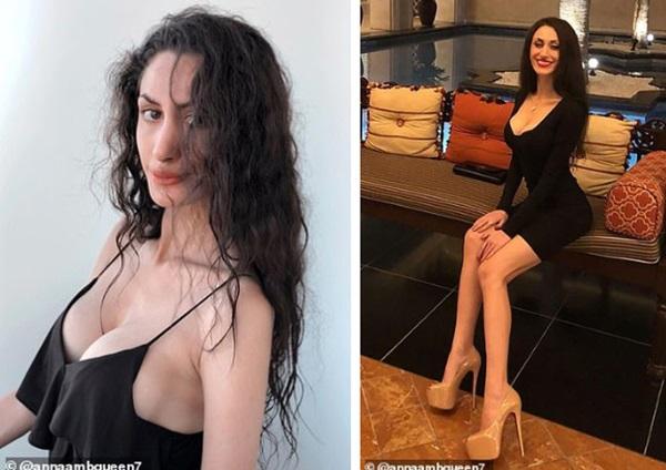 Chuyên gia tình dục học chết lõa thể trong khách sạn 5 sao, vẫn khoe cuộc sống sang chảnh trong những bài đăng cuối cùng trên Instagram-1
