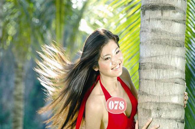 Chân dung á hậu Việt có cuộc sống bí ẩn dù từng nổi danh như Mai Phương Thúy-5