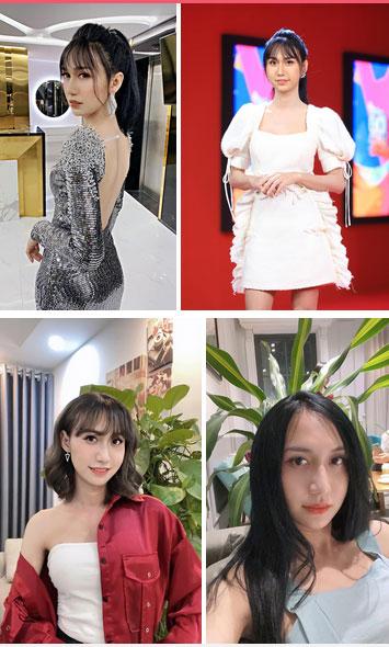 Lặp lại vết xe đổ của Đông Nhi và Hari Won, Lynk Lee bị soi lỗi nội y lộ thiên khi diện đầm xuyên thấu-1