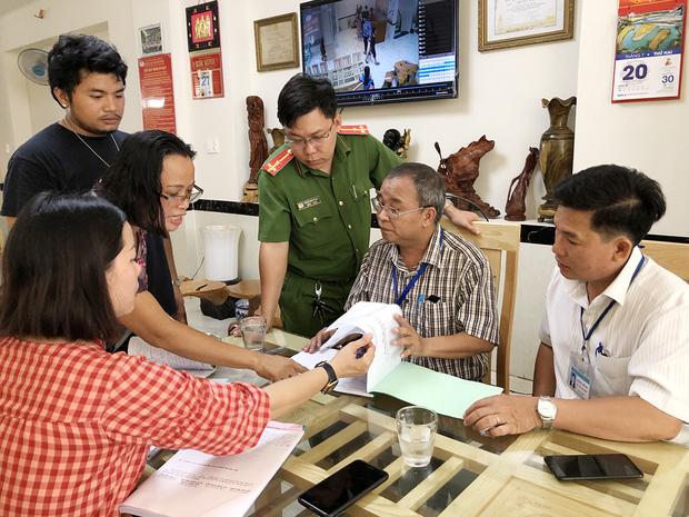 Vụ nhóm thanh niên xả rác, ném đồ ăn bừa bãi trong phòng nghỉ: Khách sạn Vũng Tàu bị tạm giữ giấy phép kinh doanh vì tăng giá phòng lên gấp đôi-1