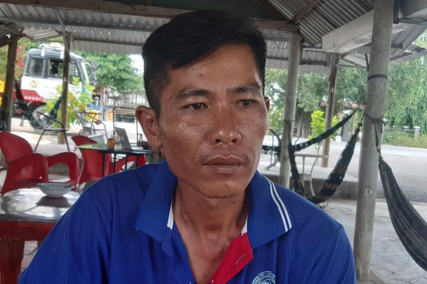 """Lời kể vụ tai nạn thảm khốc 8 người tử vong ở Bình Thuận: Nhiều nạn nhân nằm bất động, cảnh tượng rất đau lòng""""-2"""
