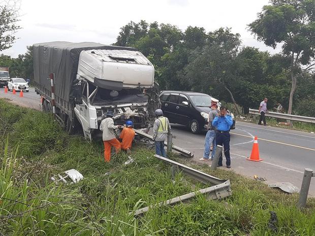 """Lời kể vụ tai nạn thảm khốc 8 người tử vong ở Bình Thuận: Nhiều nạn nhân nằm bất động, cảnh tượng rất đau lòng""""-3"""