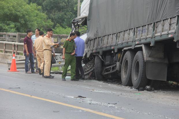 """Lời kể vụ tai nạn thảm khốc 8 người tử vong ở Bình Thuận: Nhiều nạn nhân nằm bất động, cảnh tượng rất đau lòng""""-4"""