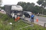 Vụ tai nạn 8 người chết ở Bình Thuận diễn ra như thế nào?-1
