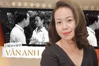 Diễn viên Vân Anh: Ly hôn, ôm con tay trắng ra đi, mua gian bếp 13m2 làm nơi sinh sống