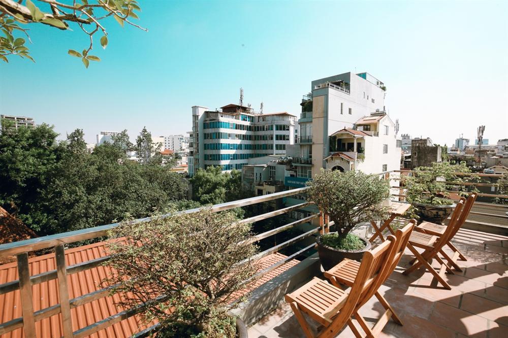 Cải tạo nhà 3 tầng thành 3 căn hộ mini tại trung tâm Hà Nội-3