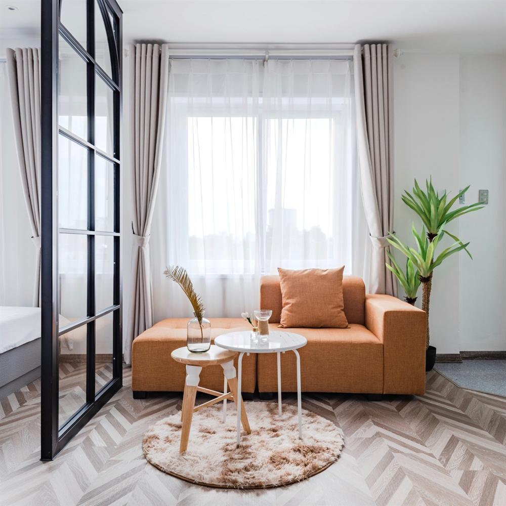 Cải tạo nhà 3 tầng thành 3 căn hộ mini tại trung tâm Hà Nội-6