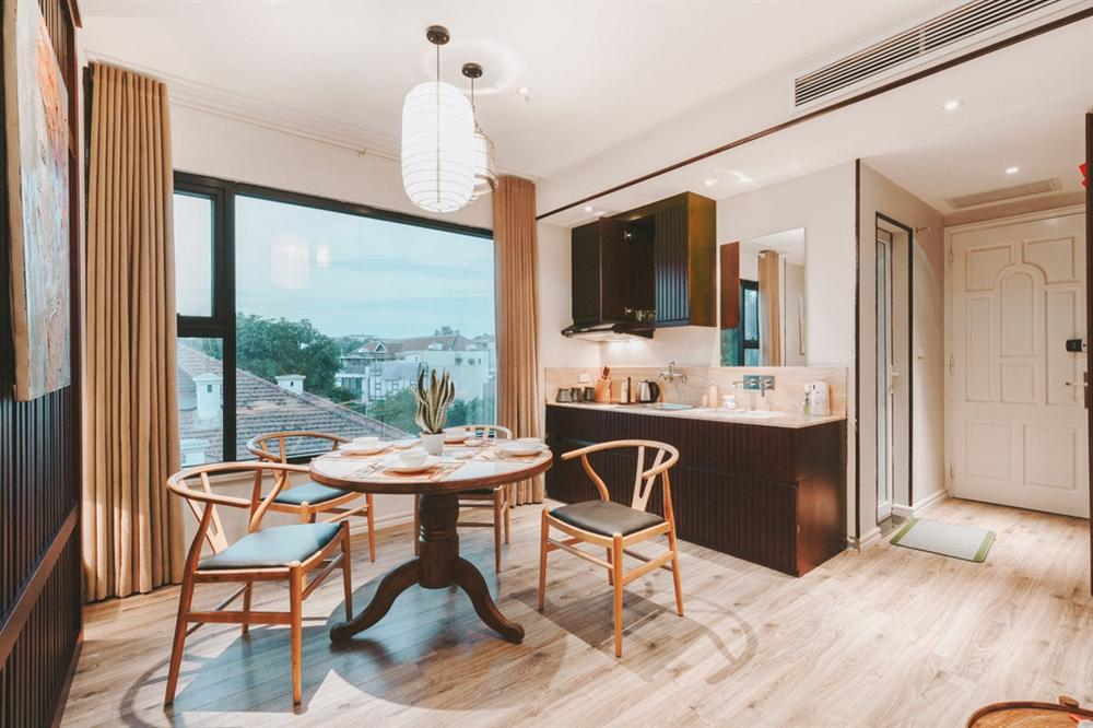 Cải tạo nhà 3 tầng thành 3 căn hộ mini tại trung tâm Hà Nội-8