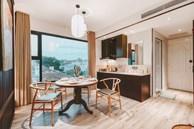 Cải tạo nhà 3 tầng thành 3 căn hộ mini tại trung tâm Hà Nội