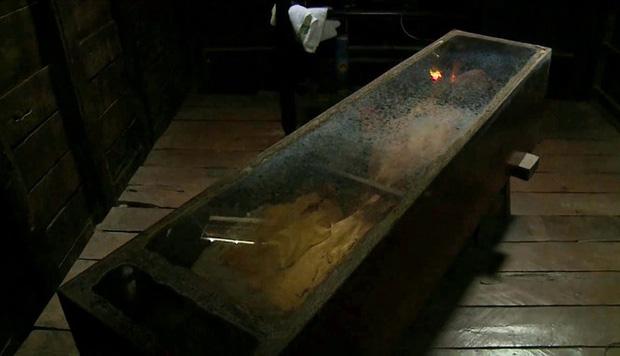 Bí ẩn xác chết 50 năm không phân hủy ở An Giang-3