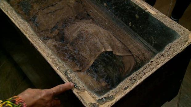 Bí ẩn xác chết 50 năm không phân hủy ở An Giang-5
