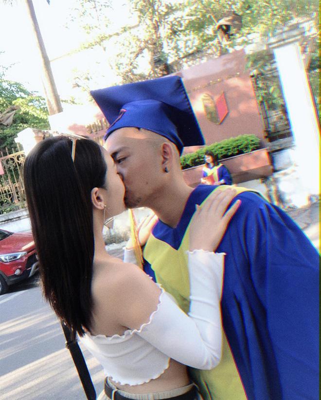 HOT: Quỳnh Kool hẹn hò Hoàng Tôn, thuyền thầy ơi em yêu anh với Thanh Sơn chính thức toang!-9