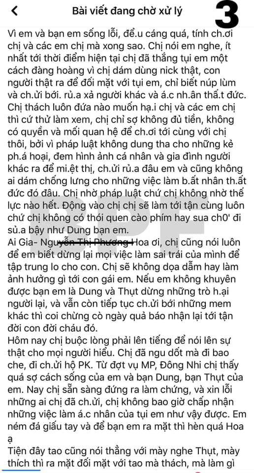 Lộ diện admin Phuket chuyên đi bóc phốt người nổi tiếng cùng loạt thành tích bất hảo: Bóc sai sự thật, bán hàng lừa đảo, nợ tiền không trả?-4