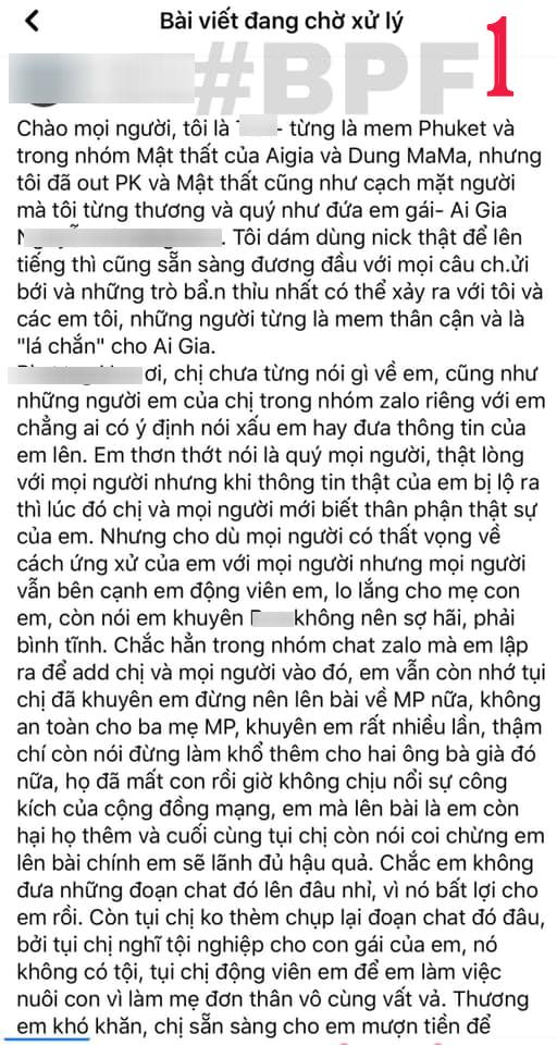 Lộ diện admin Phuket chuyên đi bóc phốt người nổi tiếng cùng loạt thành tích bất hảo: Bóc sai sự thật, bán hàng lừa đảo, nợ tiền không trả?-2