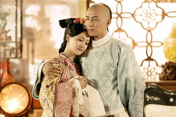 Phi tần tỏa hương thơm của Hoàng đế Khang Hi: Xuất thân thấp kém nhưng được sủng ái ngày đêm và sự thật sau lời mắng tiện phụ từ đế vương-3