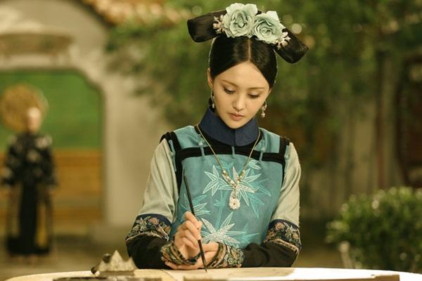 Phi tần tỏa hương thơm của Hoàng đế Khang Hi: Xuất thân thấp kém nhưng được sủng ái ngày đêm và sự thật sau lời mắng tiện phụ từ đế vương-4