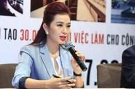 Á hậu Thu Hương lên tiếng khi bị tố là 'tú bà'