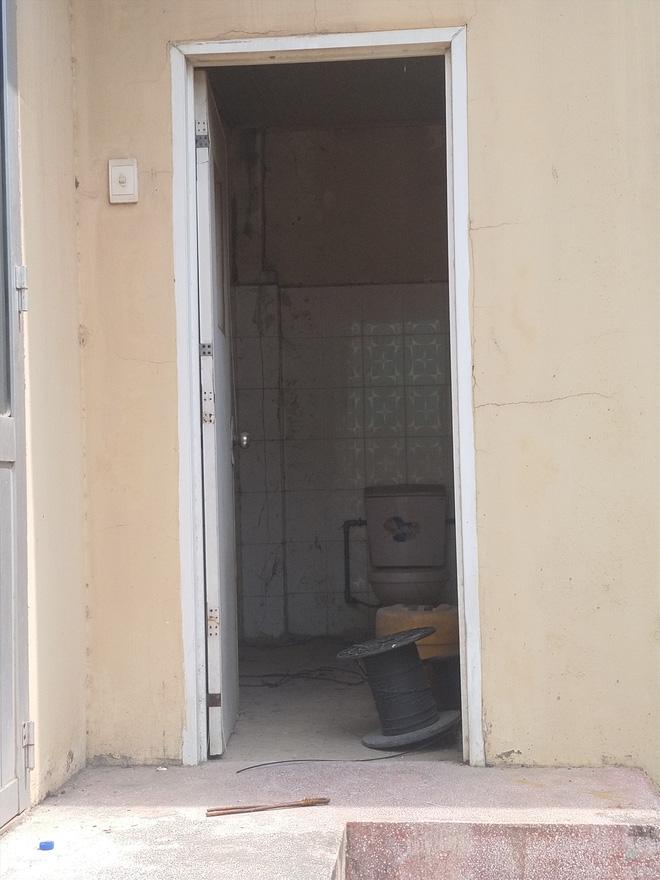 2 người lạ mặt bất ngờ đột nhập Bưu điện Cầu Voi - hiện trường vụ án Hồ Duy Hải-2