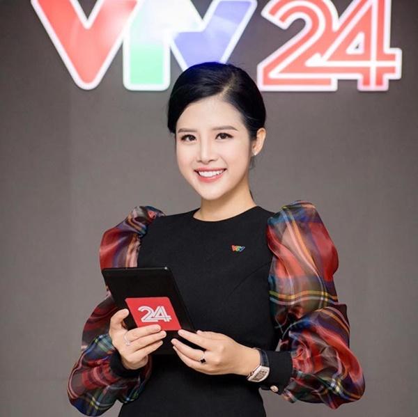 Cuộc sống giàu có, sang chảnh của nữ BTV trẻ nhất nhì VTV24-1