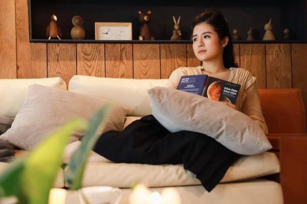 Cuộc sống giàu có, sang chảnh của nữ BTV trẻ nhất nhì VTV24-6