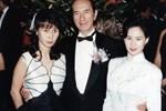 Con dâu đặc biệt nhất của Vua sòng bài Macau: Xuất thân cao quý, đánh bật những con dâu khác trong gia tộc bởi các mối quan hệ ít ai ngờ-5