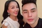 Con vừa sinh 1 ngày, vợ Lê Dương Bảo Lâm da xanh môi nhợt nhạt ôm mặt khóc nức nở-8