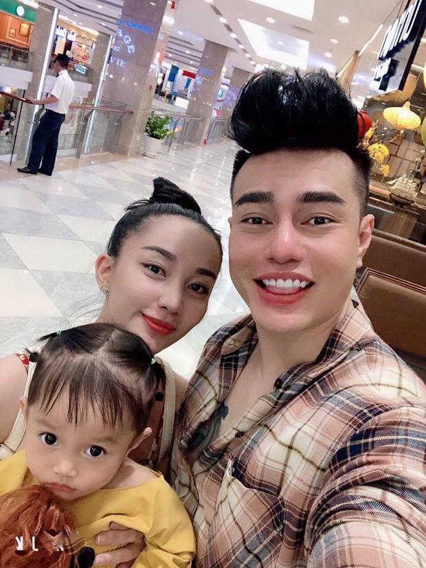 Đang mang bầu gần sinh, vợ Lê Dương Bảo Lâm vẫn bị giả mạo hình ảnh để đi khách-4