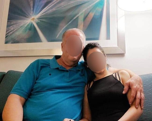 Cô dâu Việt bị chồng Mỹ giết, giấu xác trong tủ đông: Từng đăng bài kêu cứu lên các group người Việt nhưng bị cho là câu like-1