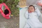 Bé sơ sinh còn nguyên dây rốn bị bỏ rơi cạnh trạm y tế xã: Dư luận chia hai luồng ý kiến tranh cãi về hành động của người mẹ-4