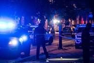 Xả súng nhằm vào lễ tang ở Chicago (Mỹ), 14 người bị thương