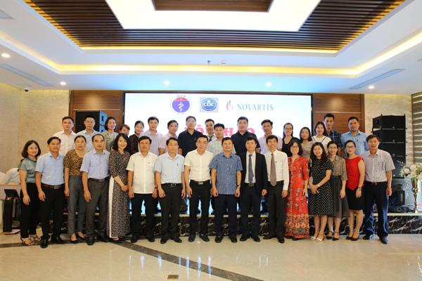 Hà Tĩnh: khởi động dự án Tăng cường chăm sóc sức khỏe ban đầu-3