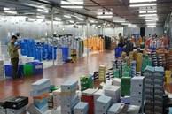 'Choáng váng' doanh thu tổng kho hàng lậu 10.000 mét vuông ở Lào Cai: 650 tỷ chỉ sau 2 năm livestream bán hàng