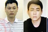 Lái xe của Chủ tịch Nguyễn Đức Chung bị bắt