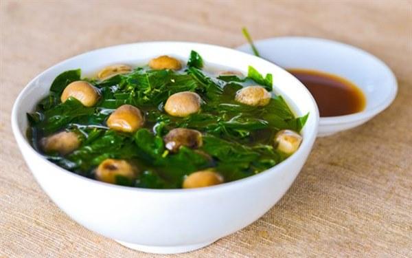 Là thảo dược quý trong Đông y nhưng có 3 nhóm người tuyệt đối không được ăn rau ngót vì sẽ gây hại nghiêm trọng cho sức khỏe-2