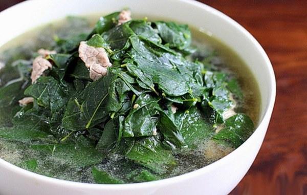 Là thảo dược quý trong Đông y nhưng có 3 nhóm người tuyệt đối không được ăn rau ngót vì sẽ gây hại nghiêm trọng cho sức khỏe-3