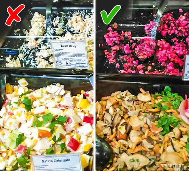 Mẹo đóng gói bao bì của siêu thị khiến khách hàng sập bẫy-2