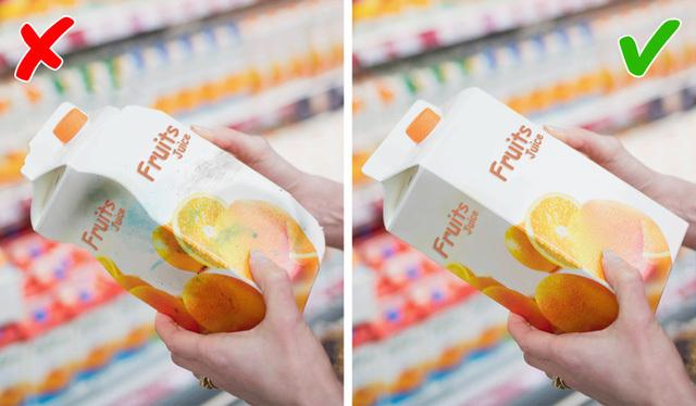Mẹo đóng gói bao bì của siêu thị khiến khách hàng sập bẫy-3