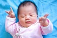 Em bé được sinh ra trong 3 'thời điểm' này, chứng tỏ cả mẹ và con đều được ban phước