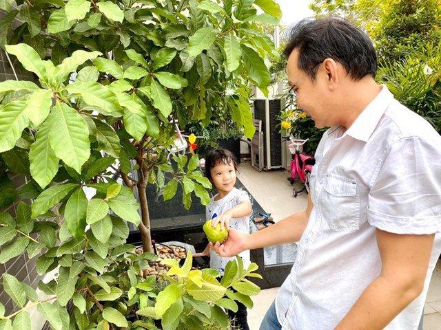 Ông xã đại gia tặng biệt thự 200m2, nghệ sĩ Kim Chi tự trồng rau ăn 5 bữa không hết-11