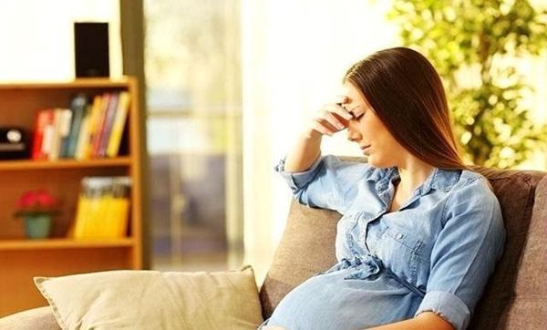 Tại sao cơ thể lại nặng mùi hơn khi mang thai? 4 lý do dưới đây cảnh báo bà bầu không nên hoang mang-2