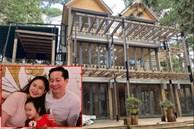 Phan Như Thảo xây thêm biệt thự gỗ 800 m2 mang tên con gái rượu