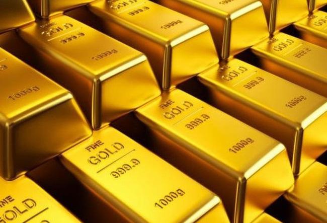 Giá vàng trong nước chính thức vượt mốc 55 triệu đồng/lượng-1