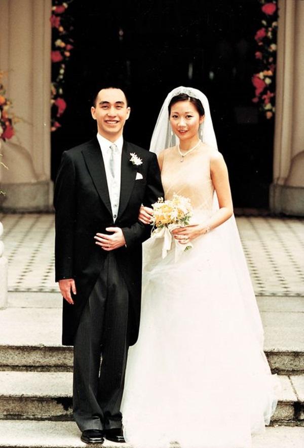 Con dâu đặc biệt nhất của Vua sòng bài Macau: Xuất thân cao quý, đánh bật những con dâu khác trong gia tộc bởi các mối quan hệ ít ai ngờ-1