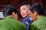 CLIP: Bộ Công an khống chế cựu cảnh sát Hàn Quốc cầm đầu đường dây ma túy khủng-1