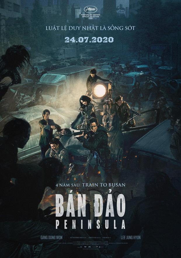 6 giả thuyết rợn người ở bom tấn Train To Busan 2: Con gái Gong Yoo vẫn còn sống, zombie sắp xâm chiếm cả thế giới rồi?-1